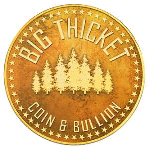 big thicket logo